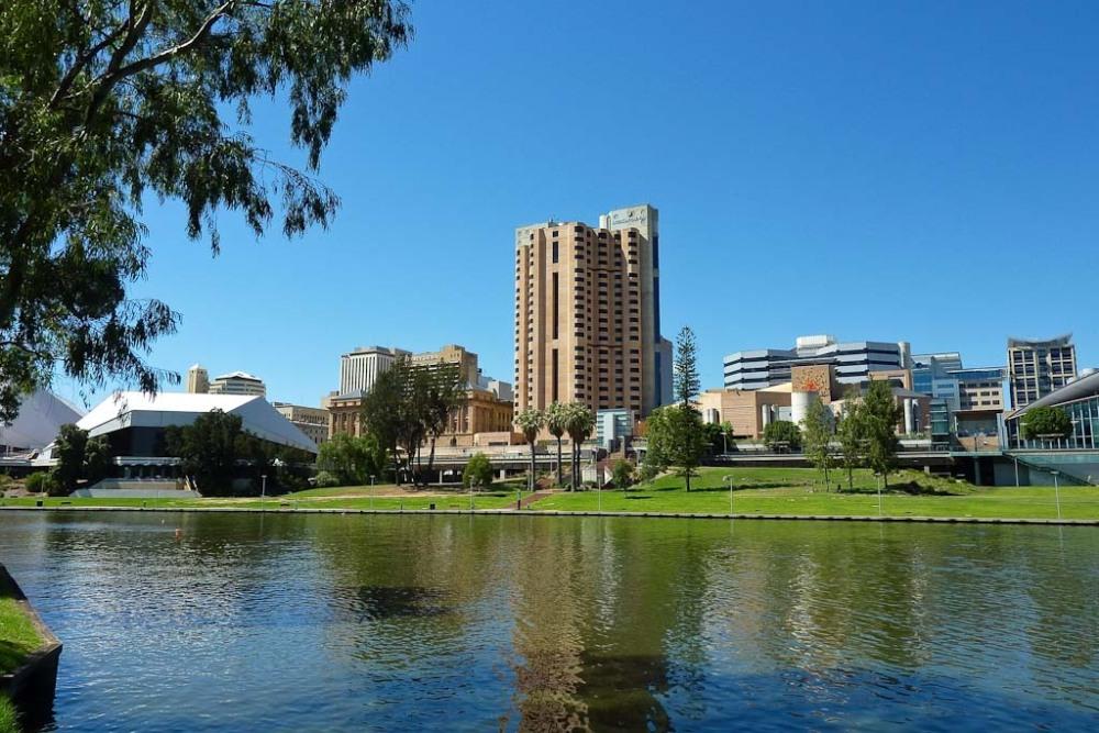 Adelaide, SA - Part 3 (1/6)