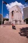 The ANZAC Memorial