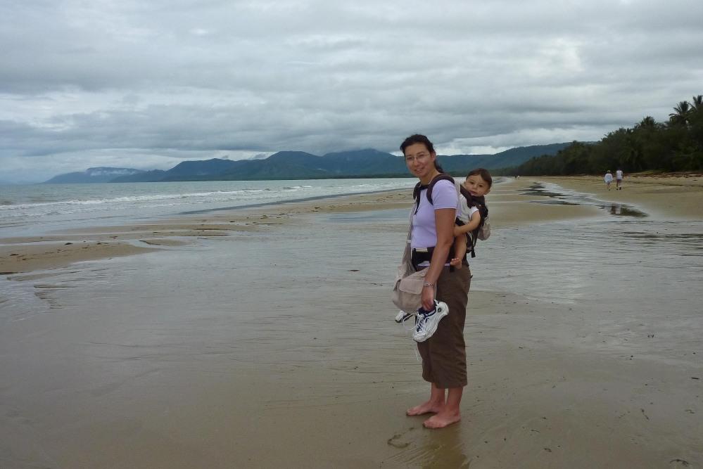 Tropical Queensland (2/6)