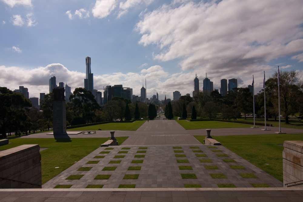 Our last few days in Australia (6/6)