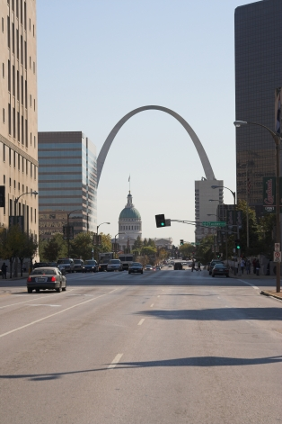 The Arch